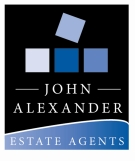John Alexander Estate Agents & Letting Agents, Tiptree branch logo