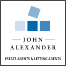 John Alexander Estate Agents & Letting Agents, Maldon logo
