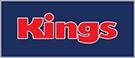 Kings Estate Agents, Meopham logo