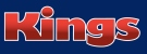 Kings Estate Agents, Swanley logo