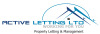 Active Letting Limited, Hyde logo