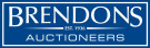 Brendons Auctioneers Ltd, UK branch logo