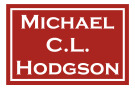 Michael C L Hodgson, Grange-over-sands logo