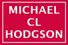 Michael C L Hodgson, Grange-over-sands branch logo