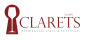 Clarets Estate Agents, Bushey logo