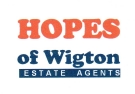 Hopes Of Wigton, Wigton branch logo