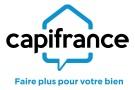 Capifrance, Loiret (Jean Christophe) logo