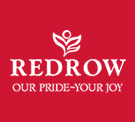 Thorpe Meadows development by Redrow Homes logo