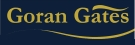 Goran Gates, Harrow logo