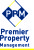 Premier Property Management, Truro logo
