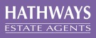 Hathways Estate Agents, Cwmbran branch logo