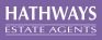 Hathways Estate Agents, Cwmbran logo
