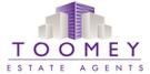 Toomey Estate Agents, Mitcham branch logo