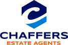 Chaffers Estate Agents, Gillingham logo