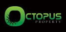 Octopus Property, Newcastle-upon-Tyne logo