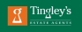 Tingleys Estate Agents - Lettings, Hove  logo