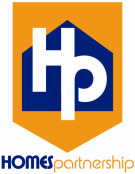 HOMESpartnership, Crawley branch logo