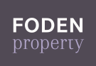 Foden Property Ltd, Newport logo