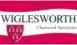 Wiglesworth, Leamington Spa logo