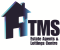 TMS Estate Agents & Lettings Centre, Kent logo