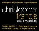 Christopher Francis Property Solutions, Milton Keynes