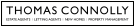 Thomas Connolly Estate Agents, Milton Keynes logo