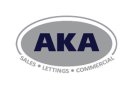 AKA Sales and Lettings, London branch logo