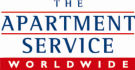 The Apartment Service, London logo