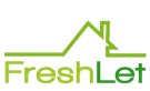 Fresh Let, Warrington branch logo