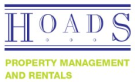 Hoads Property Management, Weybridge branch logo