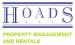 Hoads Property Management, Weybridge logo