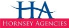 Hornsey Agencies, London branch logo