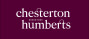 Chesterton Humberts Lettings, Sheen logo
