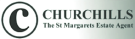 Churchills Estate Agents, St Margarets