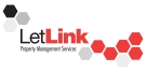 Let Link Ltd, Larkhall logo