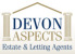 Devon Aspects Estate and Lettings, Dawlish logo