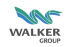 Greenfields development by Walker Group logo