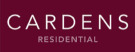 Cardens Residential, Exeter branch logo