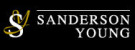 Sanderson Young, do not use branch logo