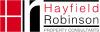 Hayfield Robinson , Keighley