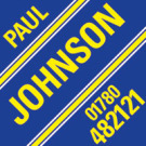 Paul Johnson Estate Agents, Stamford logo