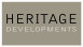 Heritage Developments logo
