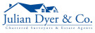 Julian Dyer & Co, Abergavenny branch logo