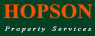 Hopson Property Services, Southend On Sea logo