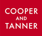 Cooper & Tanner  - Commerical, Glastonbury logo