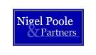 Nigel Poole & Hancox, Evesham logo
