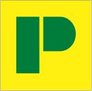 Palmer Estate Agents, Buckley logo