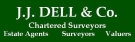 J.J. Dell & Co, Oswestry branch logo