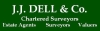 J.J. Dell & Co, Oswestry logo
