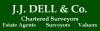 J.J. Dell & Co, Oswestry logo